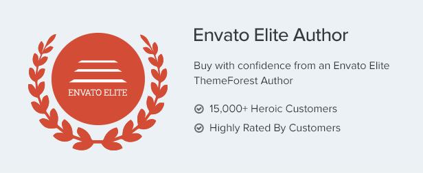 Bylancer Elite Auteur