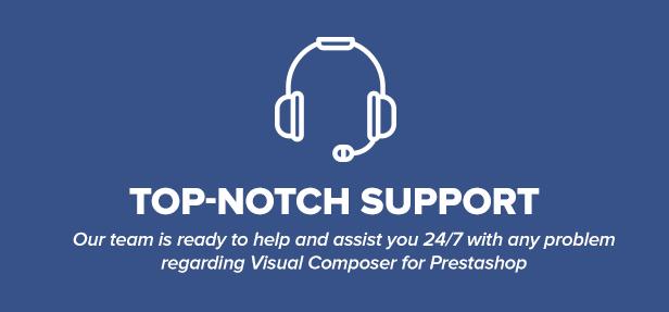 Visual Composer: Page Builder pour Prestashop - 18