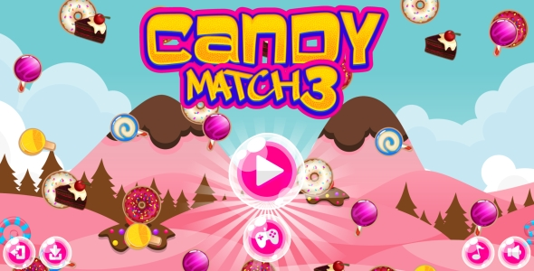 Scary Run - Jeu HTML5 + Android + AdMob (Construct 3 | Construct 2 | Capx) - 14
