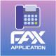 Script PHP de l'application Twilio Web To Fax