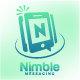 Application de marketing par SMS en masse de messagerie agile pour les entreprises Version Android