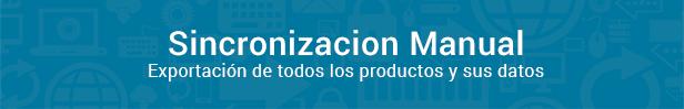 Conecta y Sincroniza Woocommerce avec MercadoLibre - 8