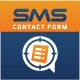 Plugin de formulaire de contact SMS WordPress