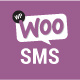 Plugin de notifications SMS WordPress Woo Commerce
