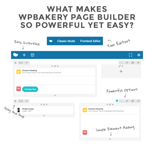 WPBakery Page Builder for WordPress - 13