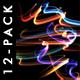 VJ Kaleidoscope - Exotica II - Pack of 7 - 13