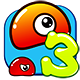 Jeune père Noël - jeu HTML5.  Construire 2 (.capx) + mobile + classement - 24