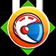 Jeune père Noël - jeu HTML5.  Construct 2 (.capx) + mobile + classement - 28