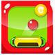 Jeune père Noël - jeu HTML5.  Construire 2 (.capx) + mobile + classement - 30