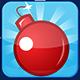 Jeune père Noël - jeu HTML5.  Construct 2 (.capx) + mobile + classement - 37