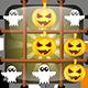 Jeune père Noël - jeu HTML5.  Construct 2 (.capx) + mobile + classement - 42