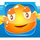 Jeune père Noël - jeu HTML5.  Construct 2 (.capx) + mobile + classement - 43