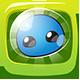 Jeune père Noël - jeu HTML5.  Construire 2 (.capx) + mobile + classement - 50