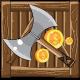 Jeune père Noël - jeu HTML5.  Construct 2 (.capx) + mobile + classement - 69