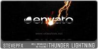 Logo Thunder Lightning