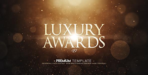 Prix de luxe - 2