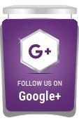 Suivez-nous sur Google Plus