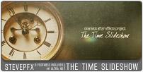 Le diaporama temporel