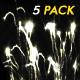 VJ Kaleidoscope - Exotica II - Pack of 7 - 21