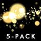 VJ Kaleidoscope - Exotica II - Pack of 7 - 20