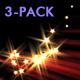 VJ Kaleidoscope - Exotica II - Pack of 7 - 23