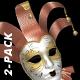 VJ Kaleidoscope - Exotica II - Pack of 7 - 38
