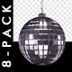 VJ Kaleidoscope - Exotica II - Pack of 7 - 57