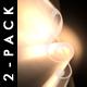 VJ Kaleidoscope - Exotica II - Pack of 7 - 84