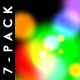VJ Kaleidoscope - Exotica II - Pack of 7 - 83