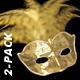VJ Kaleidoscope - Exotica II - Pack of 7 - 39