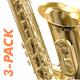 VJ Kaleidoscope - Exotica II - Pack of 7 - 73