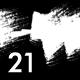 VJ Kaleidoscope - Exotica II - Pack of 7 - 67