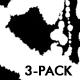 VJ Kaleidoscope - Exotica II - Pack of 7 - 64