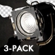 VJ Kaleidoscope - Exotica II - Pack of 7 - 31