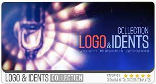 Logo Sting et Idents