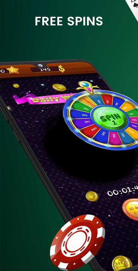 Mobile Blackjack Games