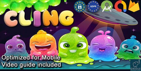 Maze Pirate (Admob + GDPR + Android Studio) - 5