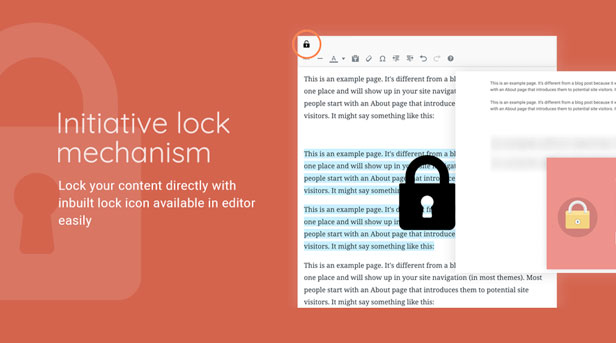 Abonnez-vous pour déverrouiller le plugin WordPress pour l'optimisation de Content Locker - 10