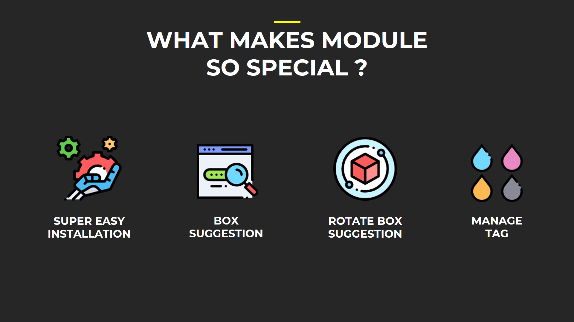what_makes_module_so_special