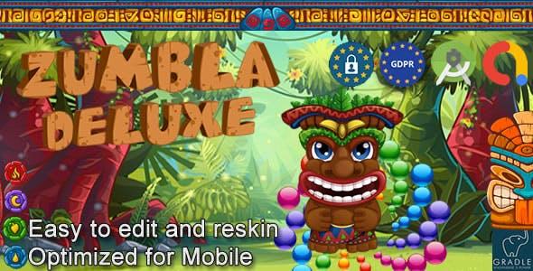 Puzzle Mayan (Admob + GDPR + Android Studio) - 9