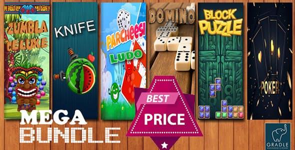 Puzzle Mayan (Admob + GDPR + Android Studio) - 3