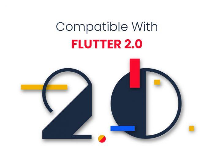 ProShop - WooCommerce Multipurpose Single and Multi-Vendor E-commerce Flutter Full Mobile App - 1