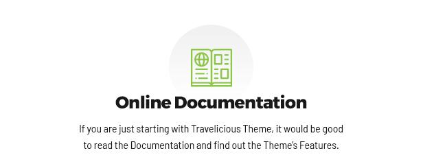 Travelicious - Thème Tour Operator - 10