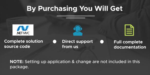 Ensemble de projets de démarrage DigiStore .NET Core 2.2 avec thème IoT & E-Commerce - 7