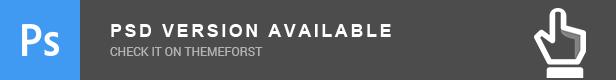 Foxuhost - Hébergement Web, modèle HTML5 réactif - 1