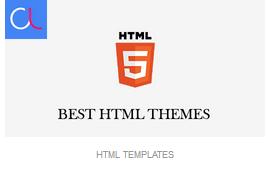 Foxuhost - Hébergement Web, modèle HTML5 réactif - 8